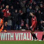 Bournemouth 2-1 West Brom