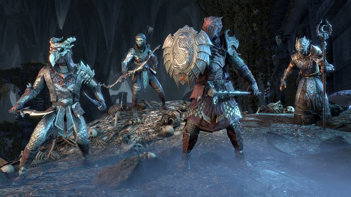 Check out our latest collection of #ESO Community Guides for class builds, #DragonBones dungeons tips, beginner's guides, and more!  beth.games/2oWoKMQ