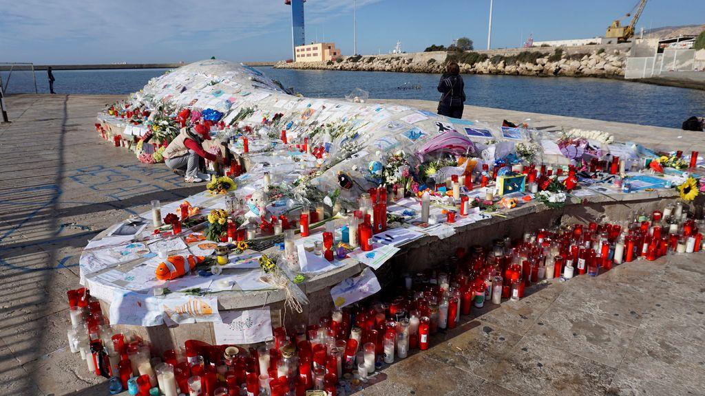 La ballena del 'pescaíto': el altar impr...