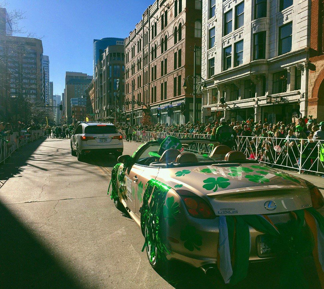 Dept Of Motor Vehicles Denver