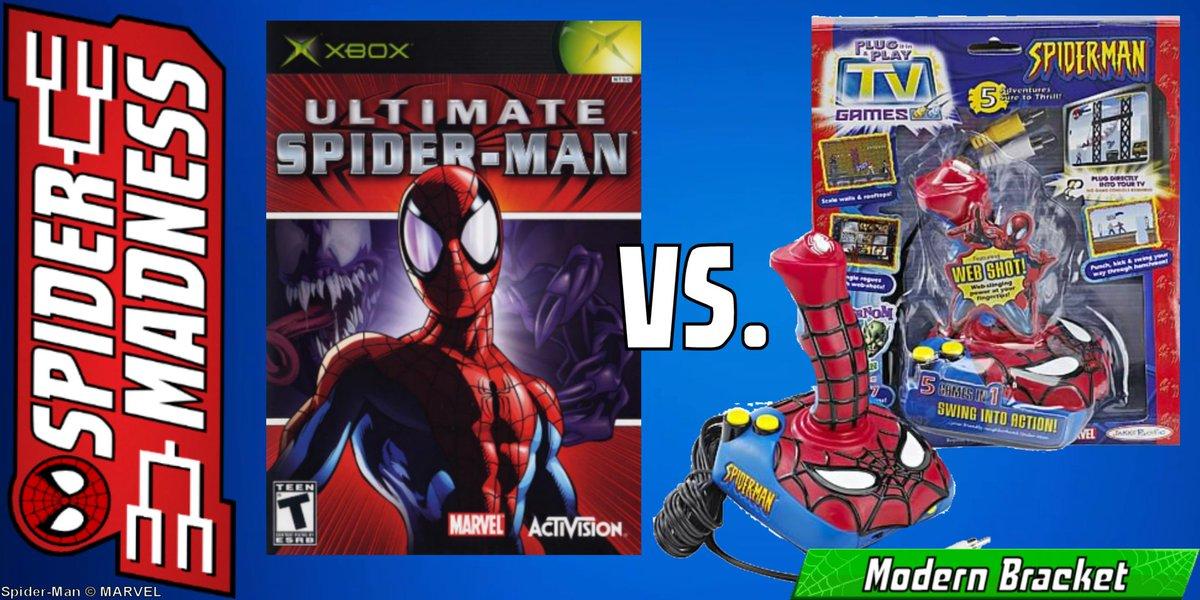 Chris Baker On Twitter Spidermadness Round 2 Game 5 Spiderman