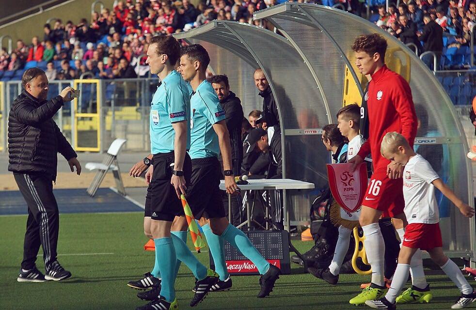 Reprezentacja U-20 cz. 3