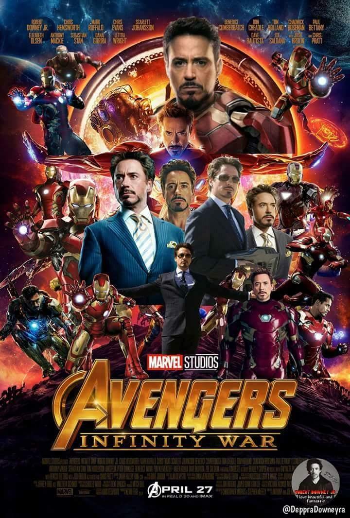#AvengersIronManWar 😂 https://t.co/6IpnF...