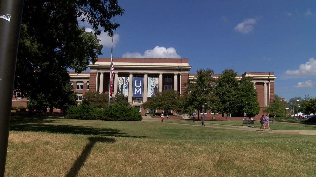 U of M fraternity accused of using a racial slur during charity event #wmc5 >>https://t.co/R7Gt7T2ZkR