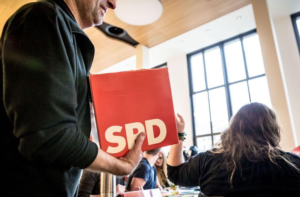 SPD in Stuttgart: Rückblick auf ein turbulentes Jahr https://t.co/Ck8TrP7tuz