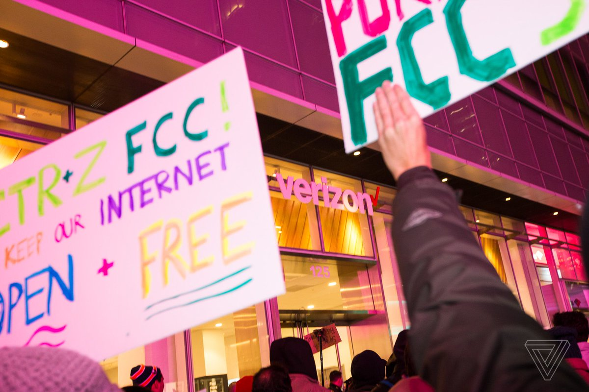 Dozens of states are now considering plans to keep net neutrality rules https://t.co/49iQrEAjMv