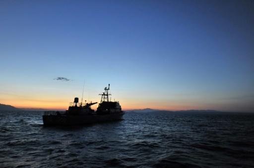 Grèce: naufrage d'un bateau de migrants, au moins 14 morts https://t.co/VWPwSdA3m8