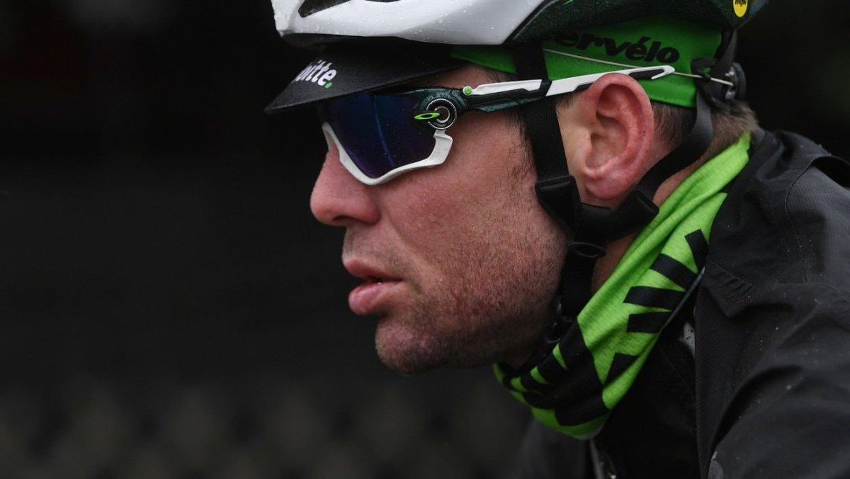 Milan-San Remo: Cavendish fait un terrib...