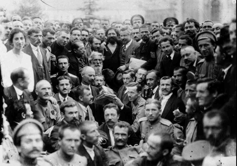 дает фотографии русских революционеров подборе или