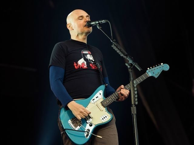 Happy Birthday Billy Corgan! We can t wait to have in Houston on July 17!