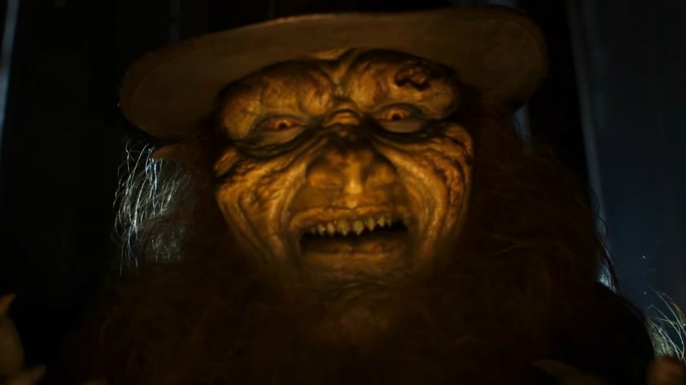.@SYFY is after a lucky charm with a new #Leprechaun reboot/sequel: https://t.co/X2djvobG51 https://t.co/i22d7Kz22x