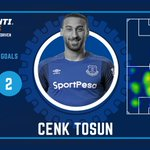 ⭐️ | Today's Man of the Match, as voted for by you, is... @CenkTosun_! #TosunPaşa ⚽️  RT this post and follow @Davanti_Tyres to win a signed photo of Cenk! #performancedriven