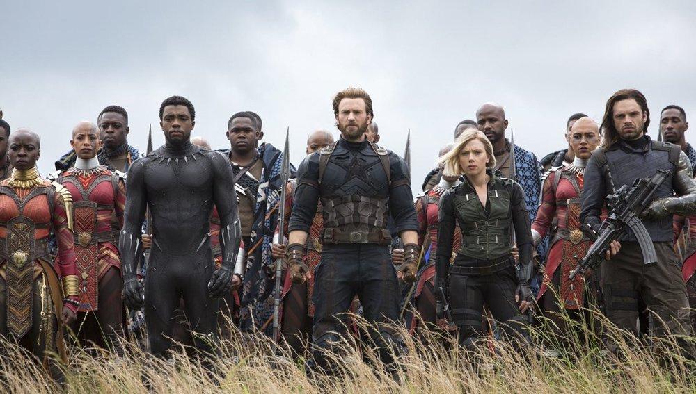 The final #AvengersInfinityWar trailer has landed https://t.co/ekPlTw1BMm