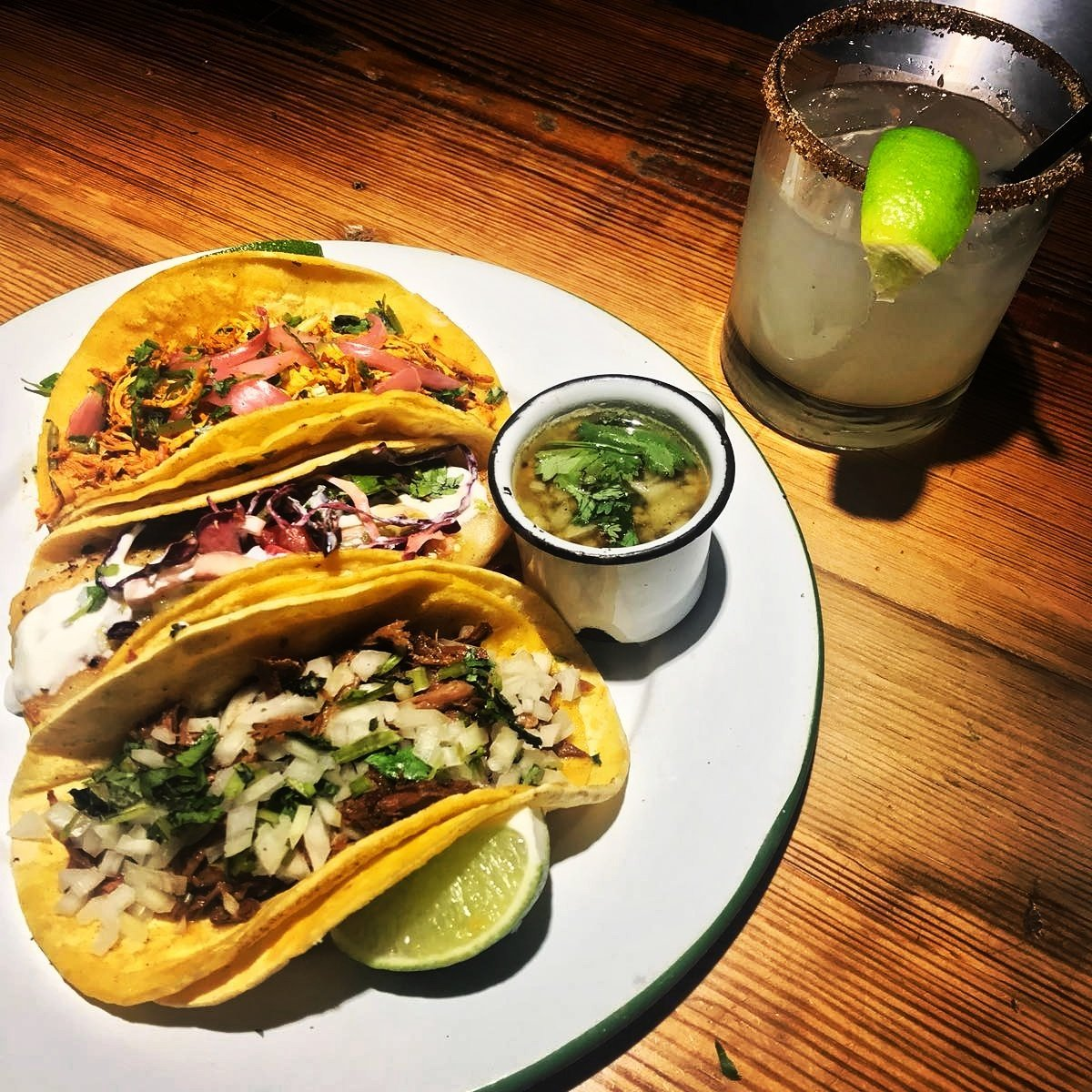 Are you ready for this?. 😍🌮😏#tacos #foodblogger #food #foodlover #mexicanfood #Mexico https://t.co/xetAU9337S