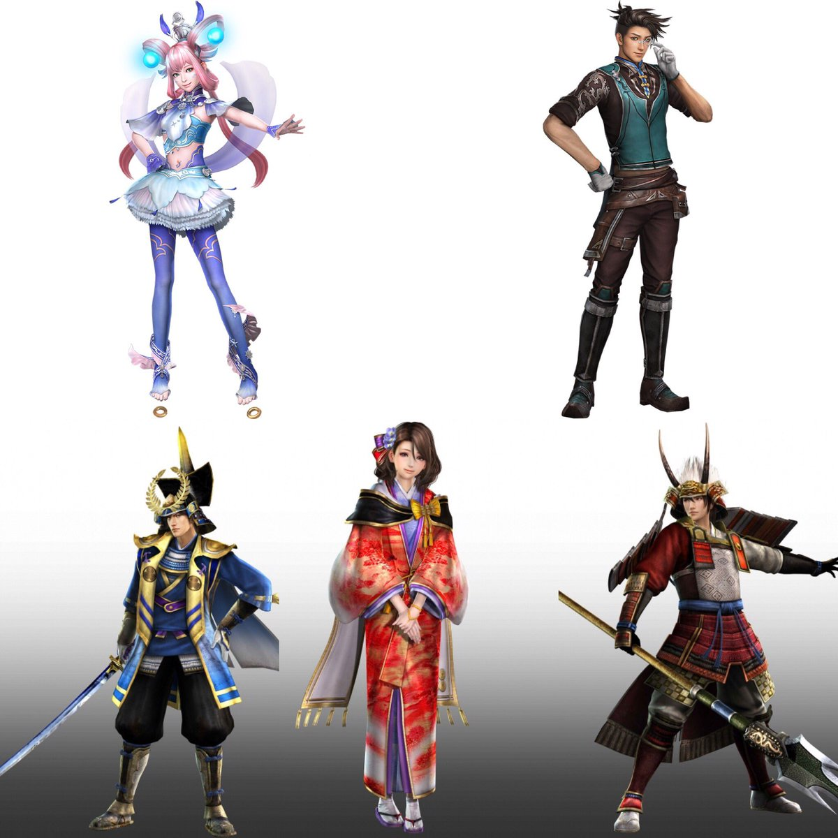 Warriors Orochi 4 Dlc Free Download: KOEI Warriors (Forum