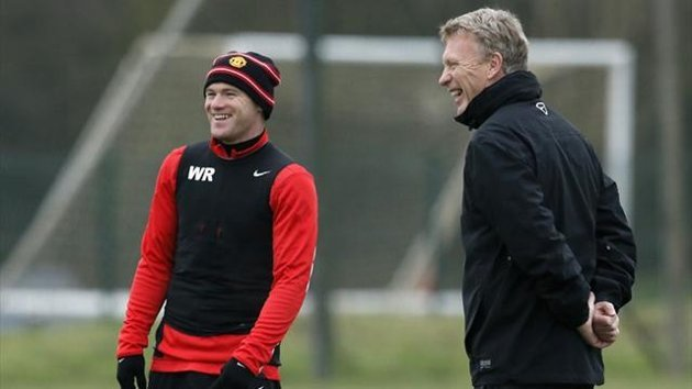 Facts About Wayne Rooney's New Man Unite...