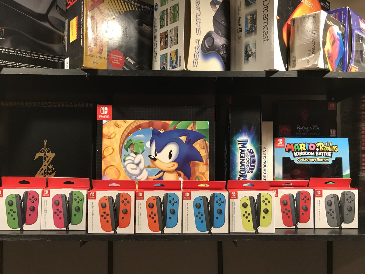Theswitcheffect Hashtag On Twitter Switch Gear Club Unlimited English Pal Games Controller Videogames Game Gamersofinstagram Nintendo Nintendo64 Nintendoart Nintendoswitch Collector Collection New