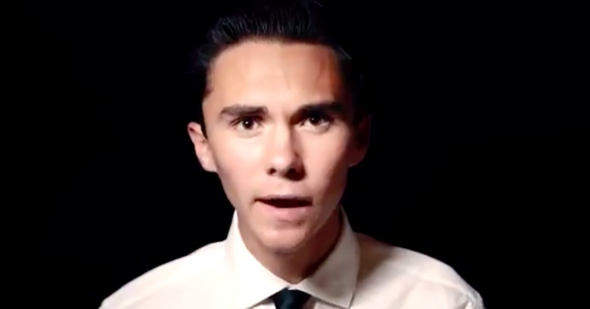 Parkland shooting survivor calls out lawmakers in chilling NRA-style ad https://t.co/lbKZZFVvDM