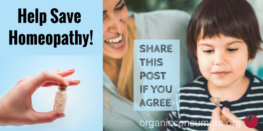 The @US_FDA has tossed out the guidance that previously governed #homoeopathy and has proposed a new framework that threatens the entire industry. Take action ➡️ https://t.co/EebnUAPEep #naturalhealth #wellness #integrativemedicine #holistichealth #Health @anhusa @anhcampaign