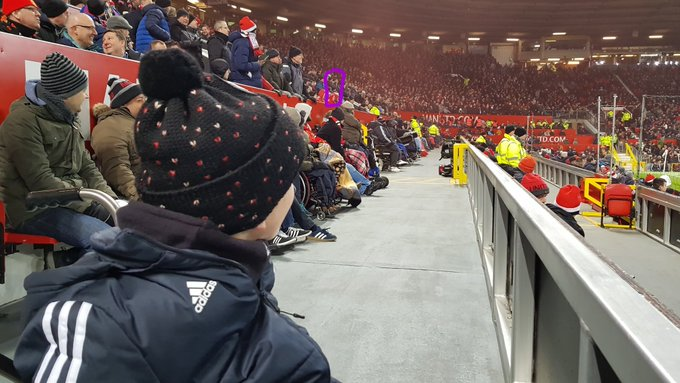#MUFC twitter.