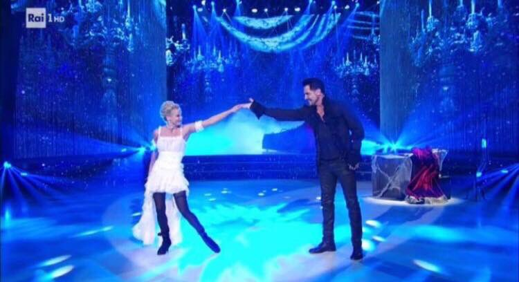 Dancing With The Stars Italy 2018 Don Diamont Best Dancing 2017