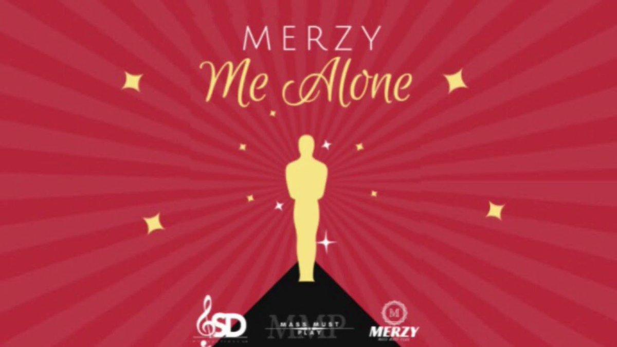 Merzy - Me Alone '2018 Soca' [Prod By SD...