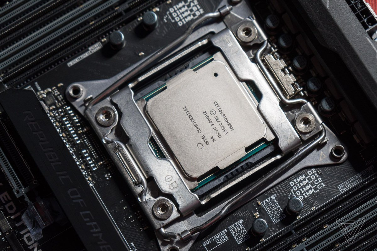 Microsoft offers $250,000 bounty to prevent the next Meltdown and Spectre CPU flaws https://t.co/GXdMCfPyyo