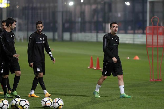 Two days of rest for Al-Sadd  https://t....
