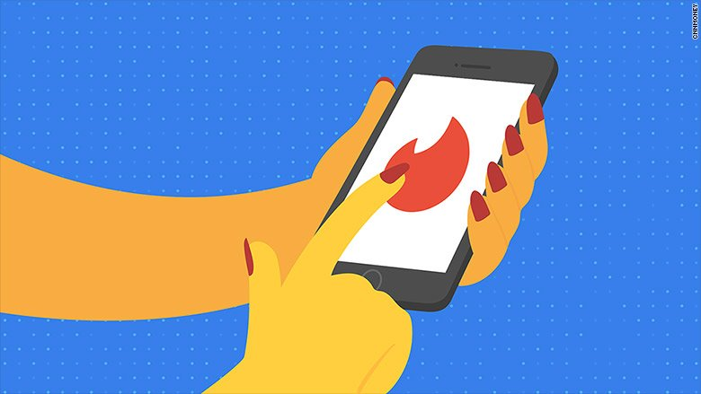Tinder's parent company is suing dating...
