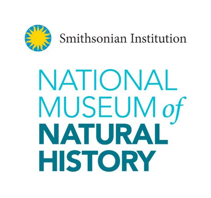 Resultado de imaxes para smithsonian museum of natural history logo