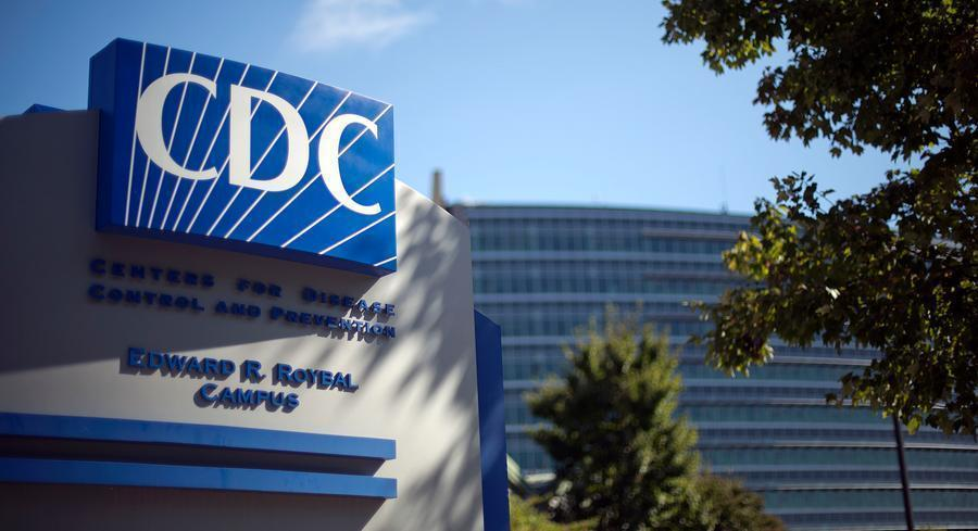 Exclusive: AIDS researcher favored to be next CDC chief https://t.co/YNy3IpTWl6