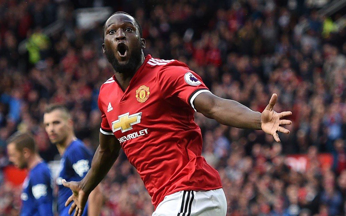 Goles de Romelu Lukaku esta temporada: ⚽...
