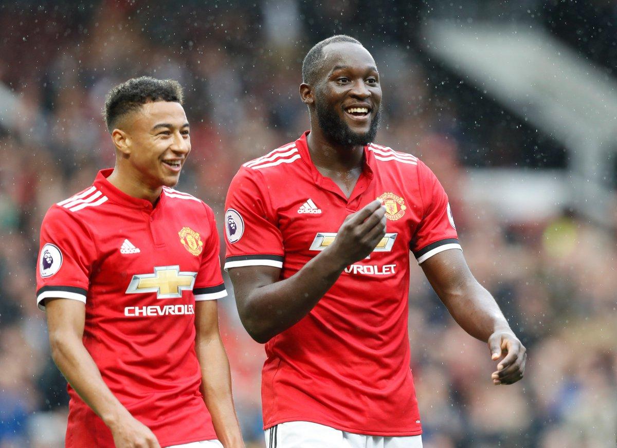 🇧🇪 Lukaku for Man Utd...  - Games: 44  -...