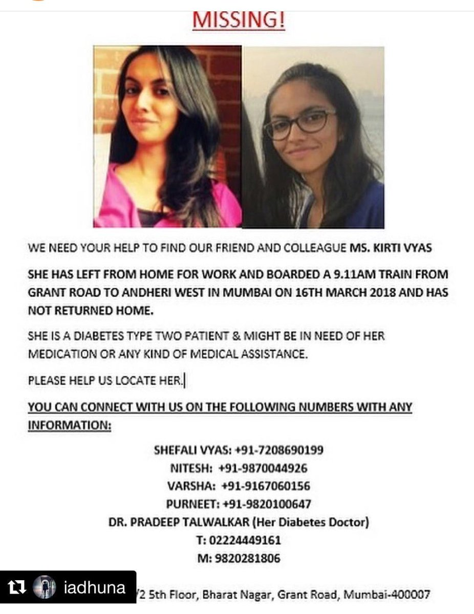 Please try to save her🙏 Do retweets and...