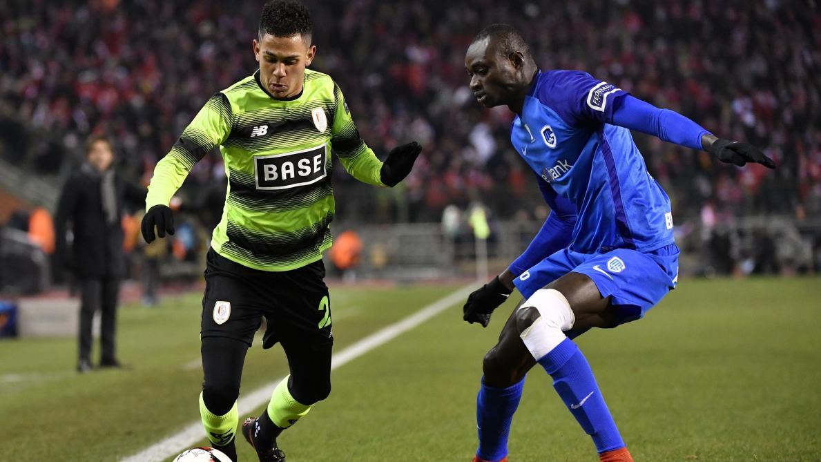 #GENSTA C'est 0-0 à la mi-temps entre Genk et le Standard  https://t.co/0pHjK7mRY9 #DIRECT #CoupeDeBelgique