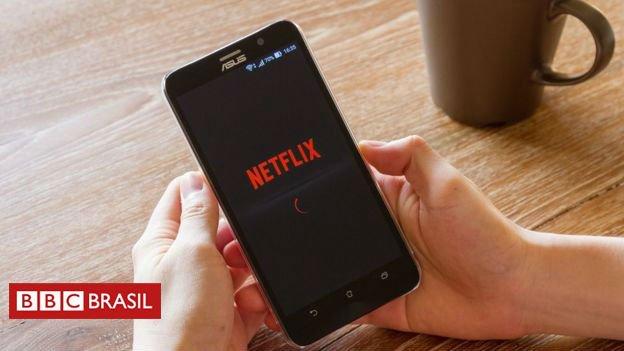 #ArquivoBBC O que a Netflix faz com todas as informações que acumula sobre você https://t.co/kloLy8zvFO