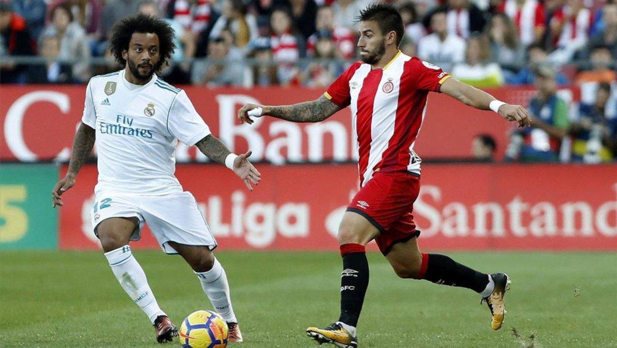 #LaLiga | Girona: el coco de los equipos...