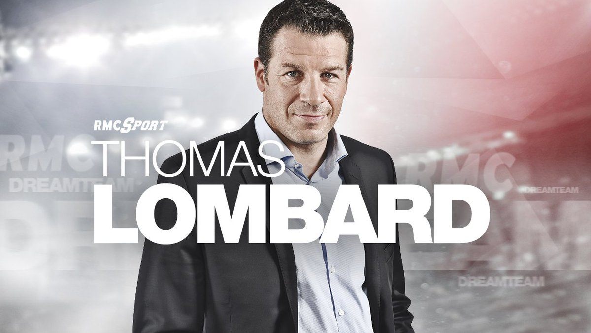 #6Nations, #GALFRA - Pour Thomas Lombard...