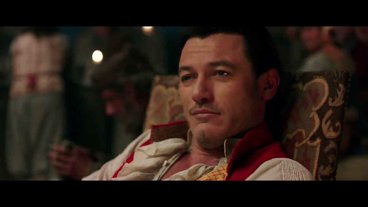 One year on and still no one's slick as Gaston…