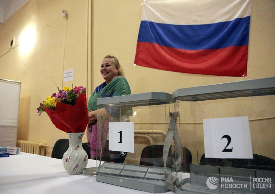 Крым впервые в истории выбирает президента России  https://t.co/N8NNqvkMBB
