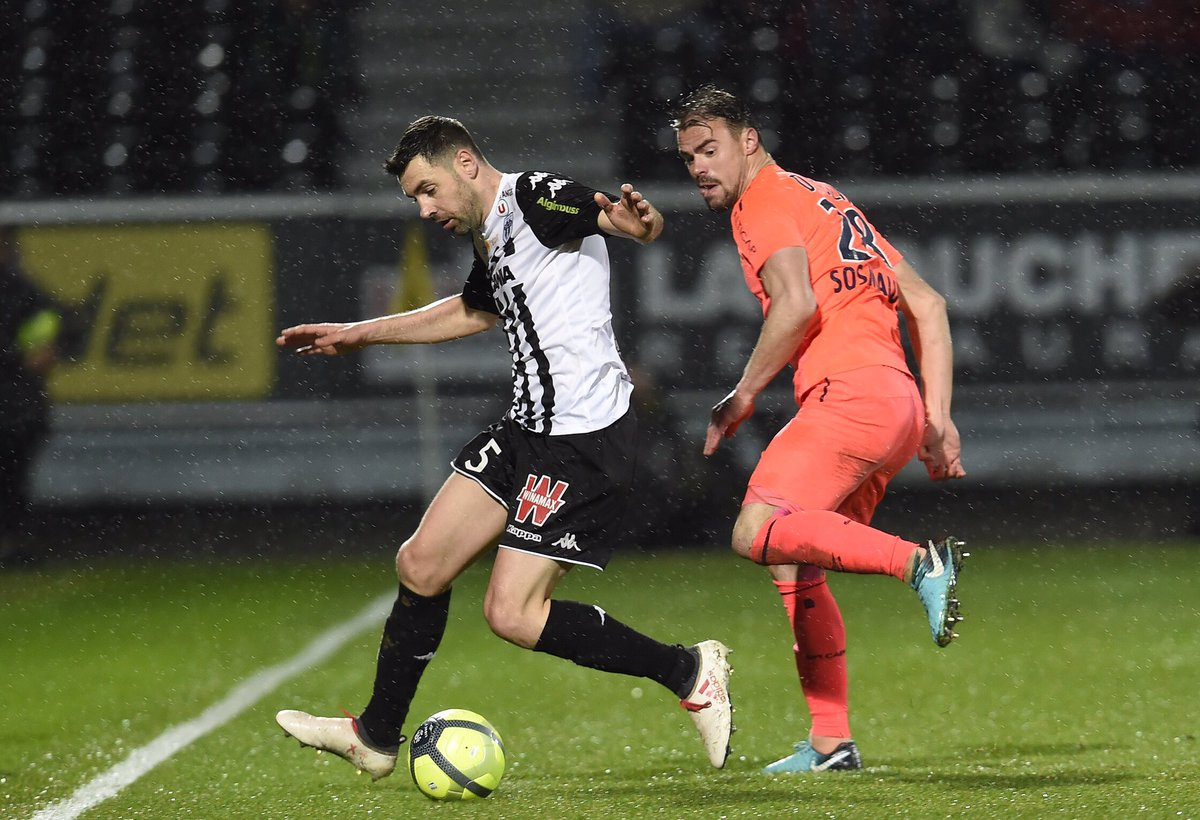 Лига 1. Безумие в Тулузе, Гуркюфф забивает своем бывшему клубу - изображение 4