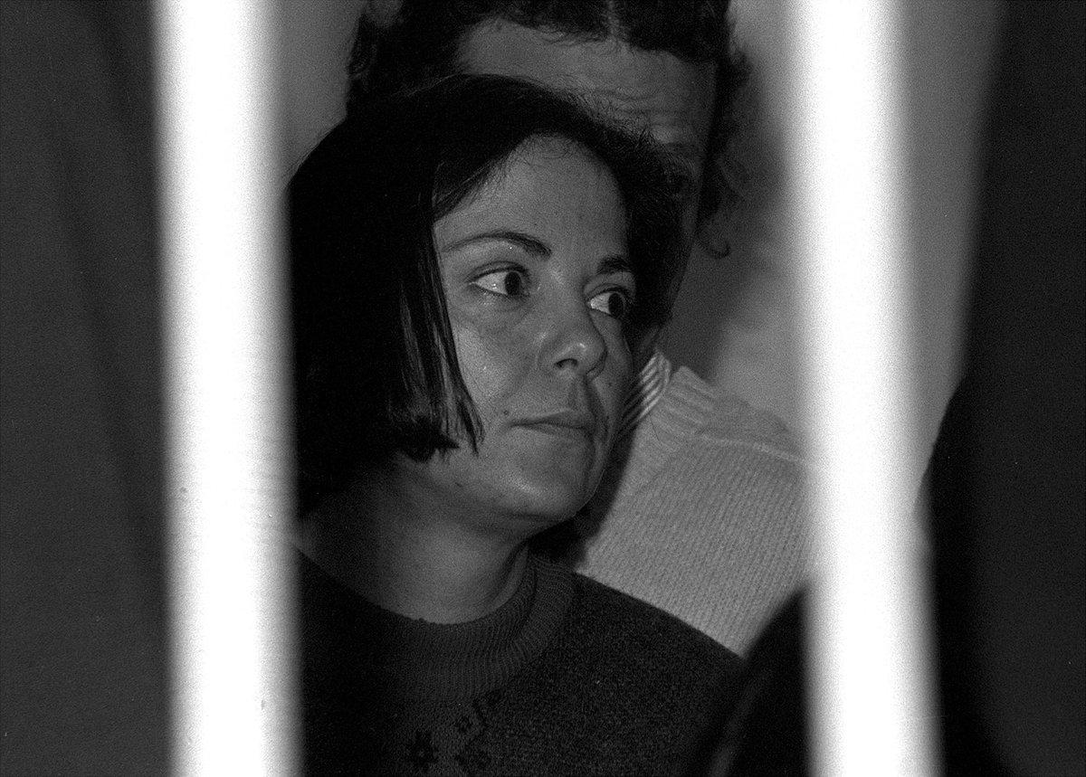 Eccidio via Fani, indignano le parole della ex brigatista - mai pentita - Barbara #Balzerani sul 'mestiere della vittima'. Le risponde la figlia di  #AldoMoro, Maria Fida: 'Voi avete trasformato in mestiere una morte totalmente ingiusta' → https://t.co/tI9AI6gA6i