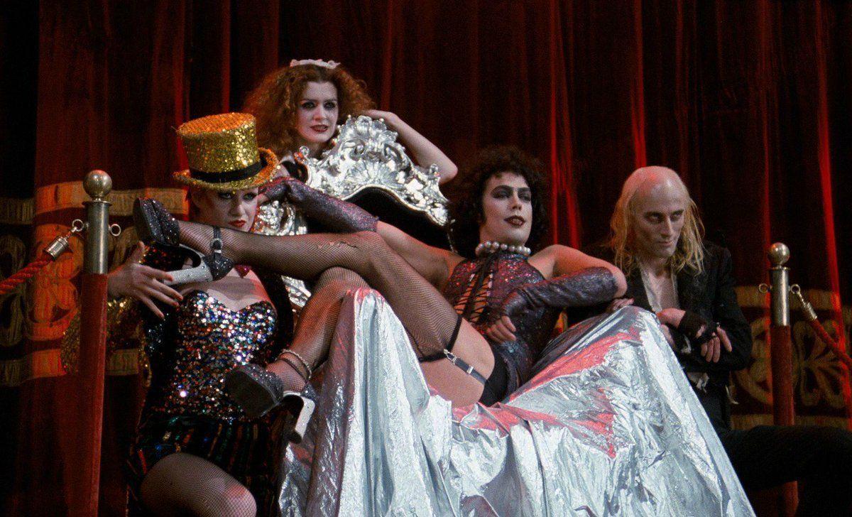 Кино про трансвеститов смотреть 9