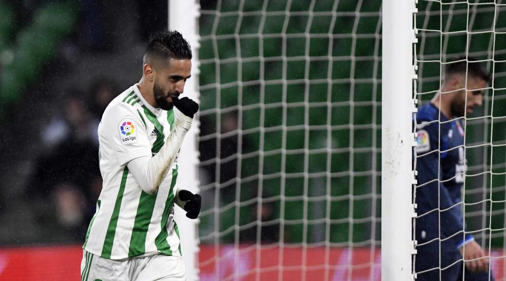 FINAL | Betis 3-0 Espanyol https://t.co/...