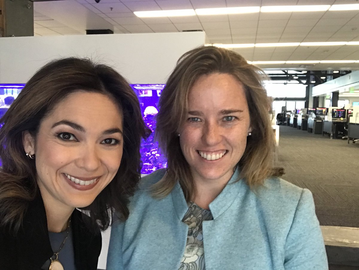 Loved catching up with @emilychangtv in #SF this week on #bitcoin, #Blockchain, and #brotopia. #womenintechpic.twitter.com/iEdhJpxhWD  via @IBMBlockchain  #BNP