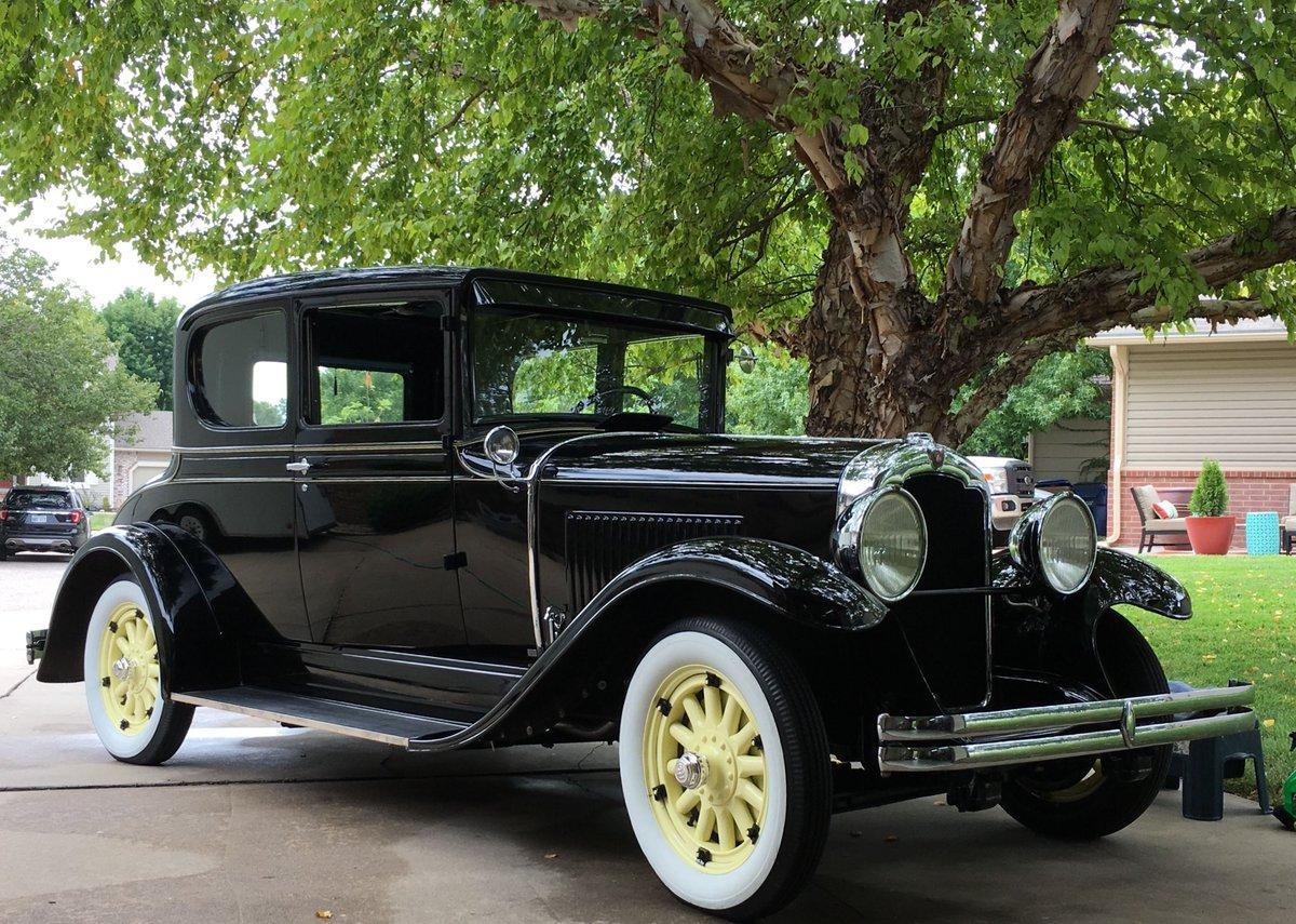 Old Cars Weekly (@OldCarsWeekly) | Twitter