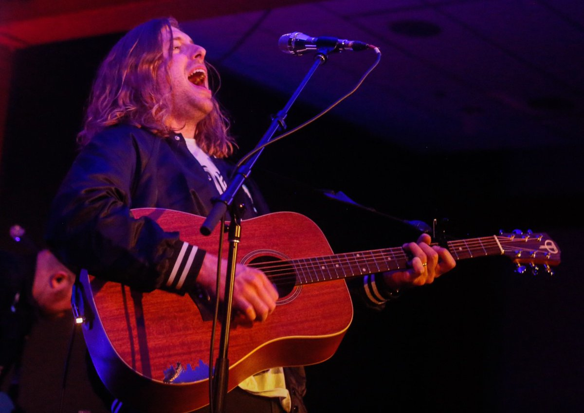 ICYMI: REVIEW and VIDEO of @TheNatlParks concert Thursday at @ArtsQuest Center at @SteelStacks in Bethlehem. Read @mcall: bit.ly/2Dy3oKd