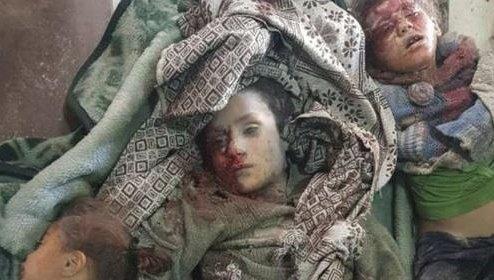 «أفغنة» الحرب السورية لمدة 40 سنة https:...