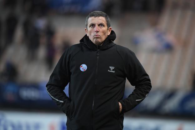 Лига 1. Безумие в Тулузе, Гуркюфф забивает своем бывшему клубу - изображение 2