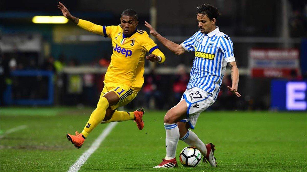 #SerieA | La Serie A sigue viva: ¡La Juv...